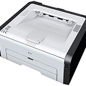 Ricoh SP 211 – Ultra-Compact A4 Black and White Laser Printer (نسخة)